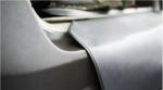 Rear Bumper Protector V70 XC70 2008-