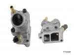 VOLVO THERMOSTAT HOUSING