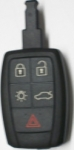 Volvo Key Fob 2008-Up w/o keyless