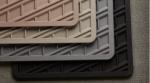 Rubber Floor Mats XC90 2003-2014