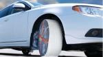 Volvo AutoSock Traction