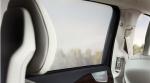 XC90 Side & Rear Shades - Volvo (31399215)