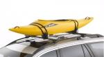Volvo Canoe Holder