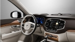 Decor Panel Door Kit - Volvo (31414713)