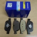 VOLVO FRONT BRAKE PAD KIT XC90 2016