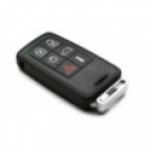 Volvo Remote w/o keyless