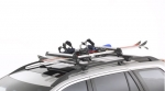 Roof Mounted Ski Holder - 6 Pairs - Volvo (31650229)