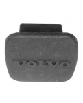 Volvo Hitch Plug
