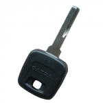 Volvo Chip Key