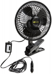Universal Oscillating Fan