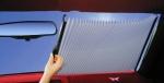 V60 Curtain Sunshade