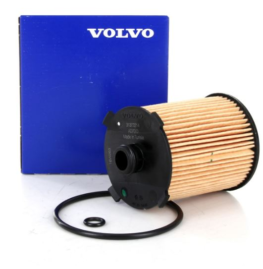 Genuine Volvo Oil Filter 31372212