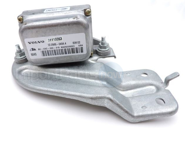2003-2006 Volvo XC90 Yaw Turn Rate Anti Skid Control Sensor 31110063 8691675