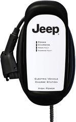 Jeep Branded Hard Wired Home EV Charger - Level 2 - Mopar (HCS40J)