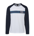 Men's Long-Sleeved T-Shirt MARTINI RACING