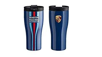 Home: Thermo Cup Martini Racing with Crest - Porsche (WAP-050-550-0K)