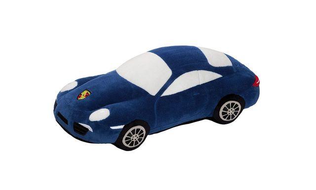 Children's:  Plush 911 Car - Porsche (WAP-040-002-0E)