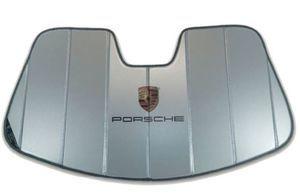Uvs Sun Shield-Macan - Porsche (pna50595b)