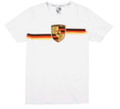 Collector's T-shirt Edition No. 1 Porsche Crest