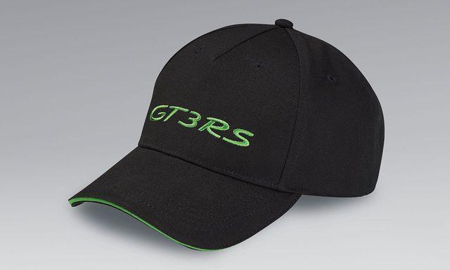 GT3 RS HAT - Porsche (WAP-810-001-0J)
