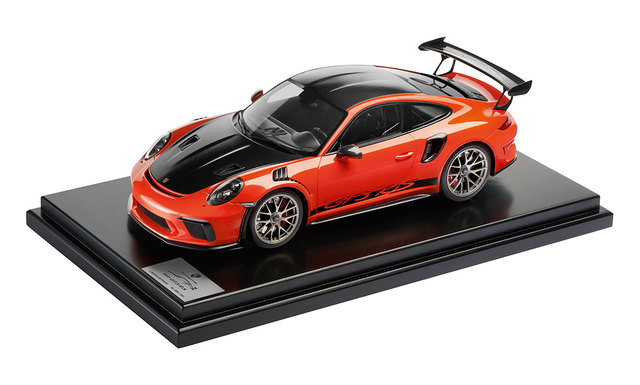 Model Car GT3 RS - Porsche (WAP-023-156-0J)