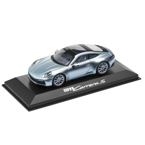 Model Car:  911 (992) Carrera S, 1:43 - Porsche (WAP-020-170-0K)