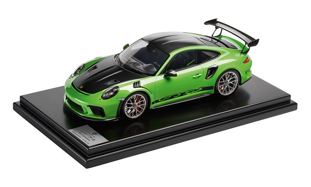 Model Car GT3 RS - Porsche (WAP-023-155-0J)