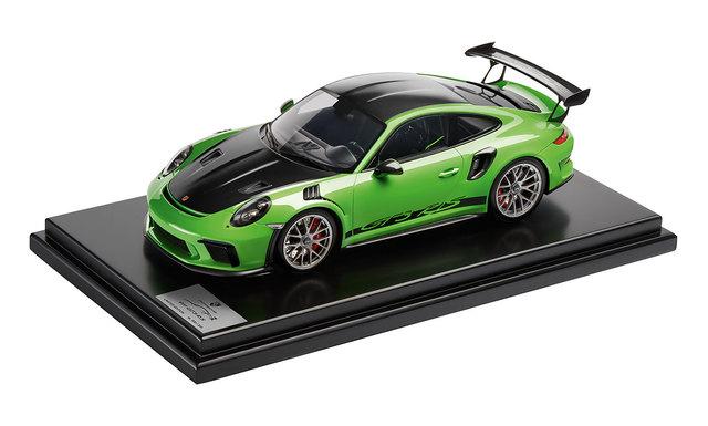 Model Car GT3 RS - Porsche (WAP-023-155-0J)