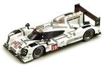 919 Hybrid - Le Mans 2015 winner 1:18