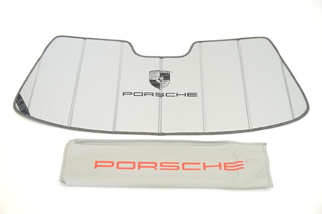 Porsche Sunshade Pna 505 Xxx Gaudin Porsche Parts