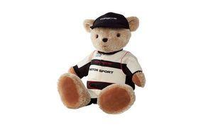 Children's: Giant Motorsport Bear - Porsche (WAP-040-005-0E)