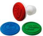Home: Cookie Stamp Rs 2.7 - Porsche (WAP-050-400-0G)