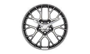 Rim Wall Clock - Porsche (WAP-070-011-0L)