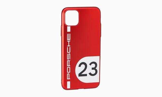 Snap On Case, iPhone 11 Max, 917 Salzburg - Porsche (WAP-030-005-0L-917)