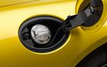 Tank Cap In Aluminum Look - Porsche (000-044-001-91)