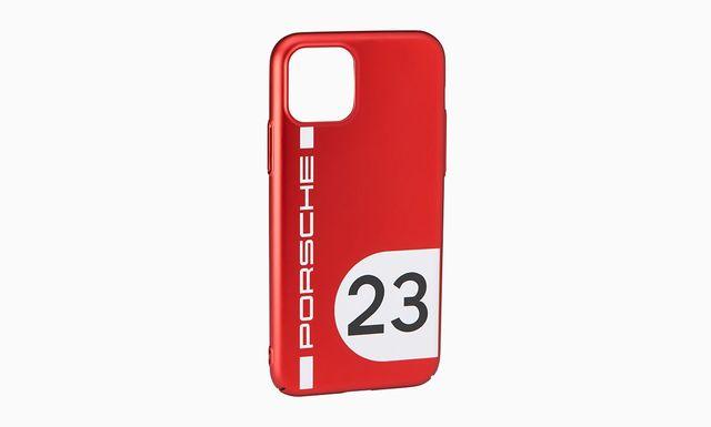 Snap On Case, iPhone 11, 917 Salzburg - Porsche (WAP-030-002-0L-917)