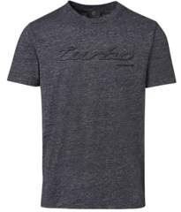 Men's Turbo T-Shirt - Porsche (WAP-824-XXX-0K)