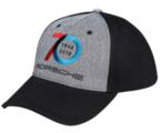 Baseball cap 70 Years of Porsche