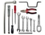 Tool set for Porsche 928 - Porsche (928-721-005-06)