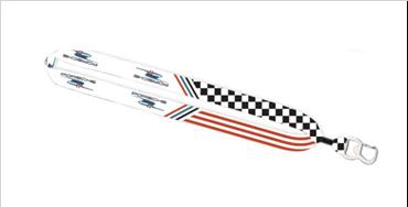 Rennsport Lanyard - Porsche (REN99900818)
