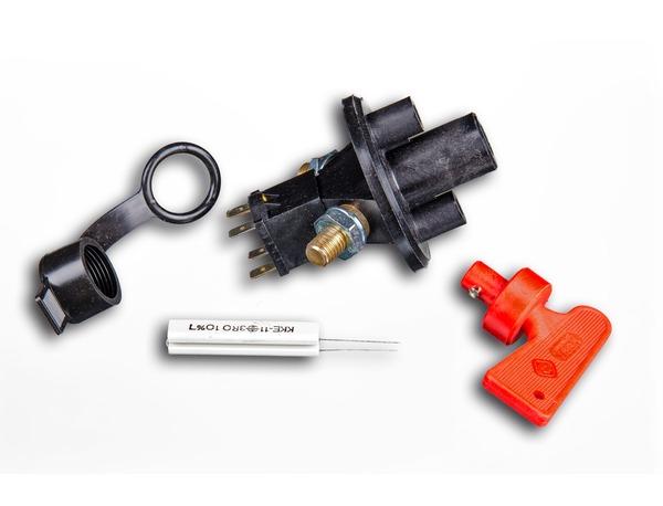 Battery Switch - Porsche (944-612-927-00)