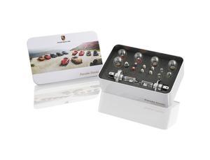 Box With Bulbs - Porsche (PCG-914-100-00)