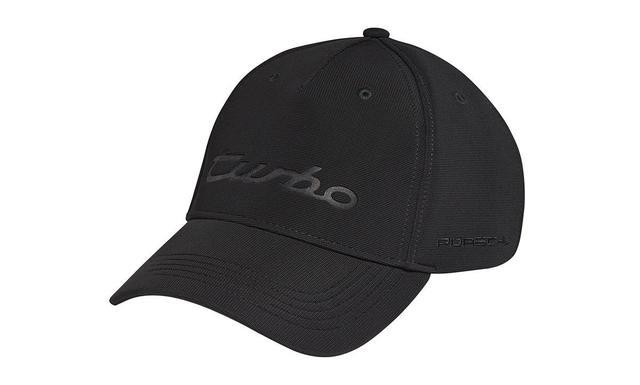 Turbo Baseball Cap - Porsche (WAP-820-001-0K)