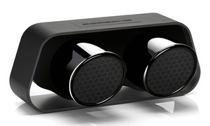 911 Speaker - Porsche (WAP-050-110-0J)