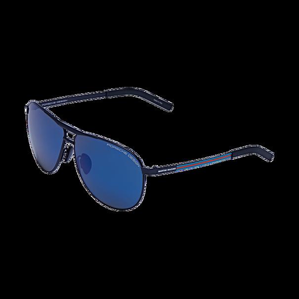 Sun Glasses - Martini - Porsche (WAP-078-642-0K-M62)
