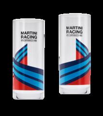 Longdrink Glasses - MARTINI RACING® - Porsche (WAP-050-500-0L-0MR)