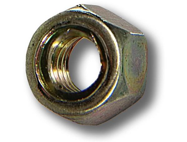 Lock Nut - Porsche (900-910-096-02)