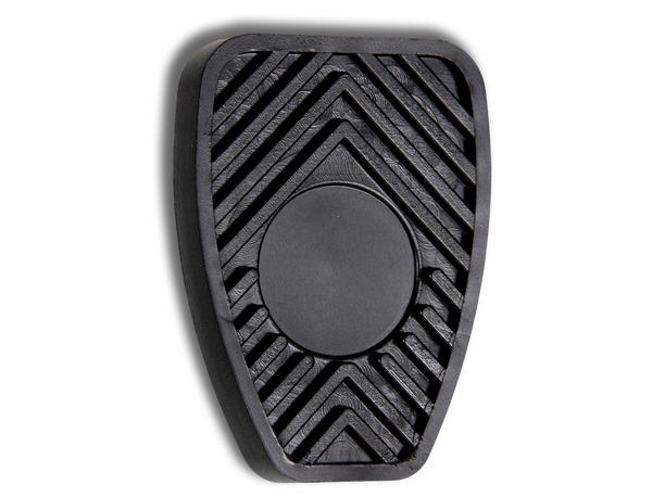 Rubber Pedal Pad - Porsche (914-423-210-00)