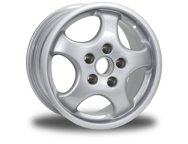 Wheel - Porsche (965-362-128-05)