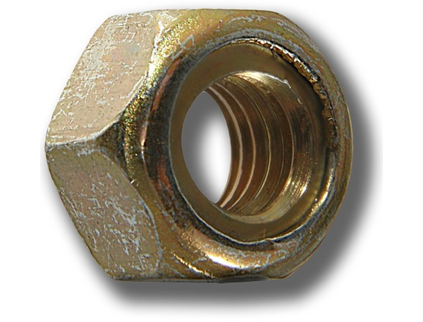 Exhaust Manifold Nut - Porsche (999-084-052-02)
